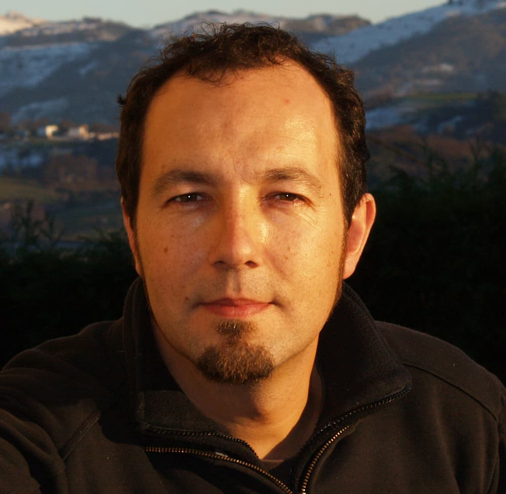 Jorge Chachero